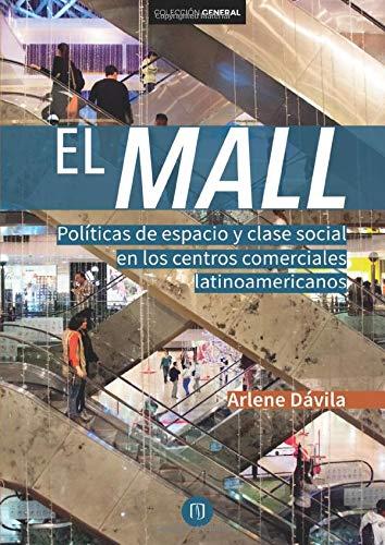 Publicación El Mall de la Universidad de los Andes