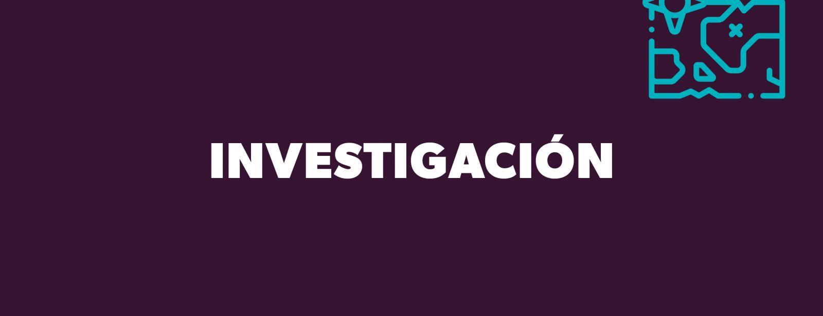 Investigación de la Universidad de los Andes