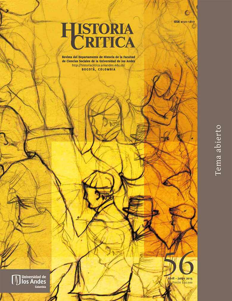 Histcrit.2015.issue 56.cover