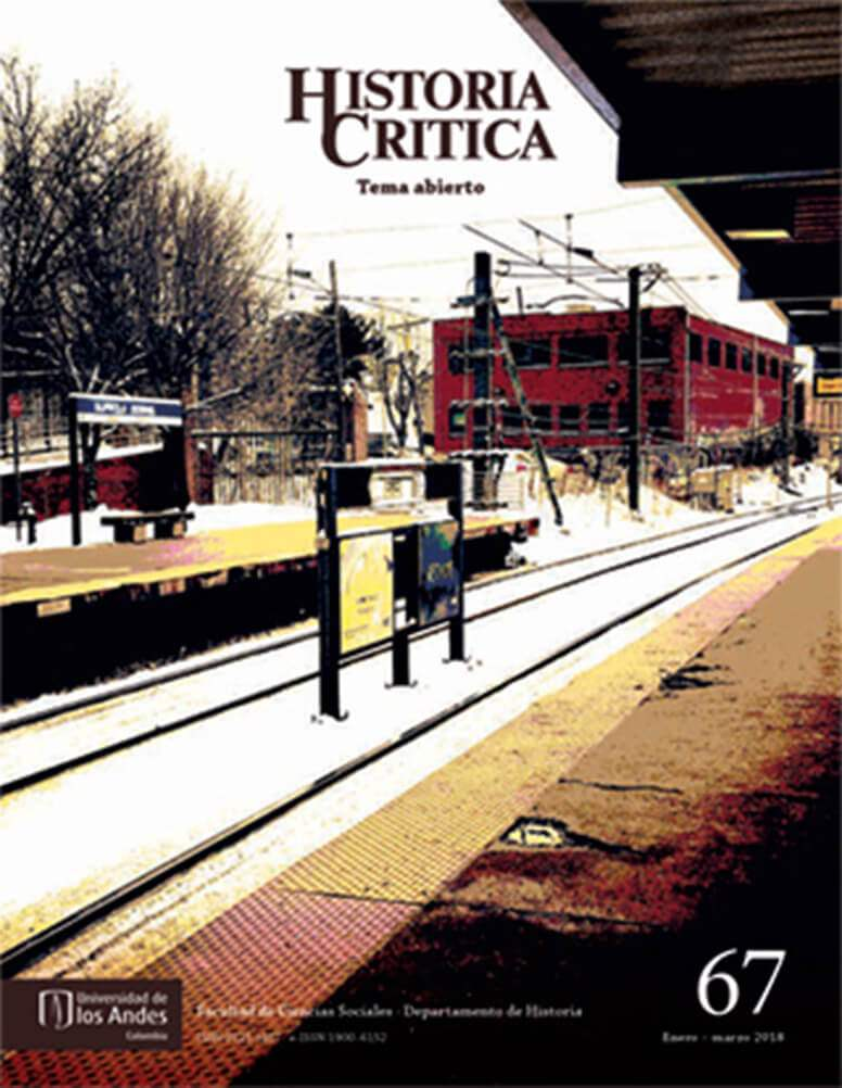 Histcrit.2018.issue 67.cover