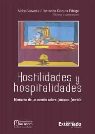 Publicación Hostilidades y Hospitalidades