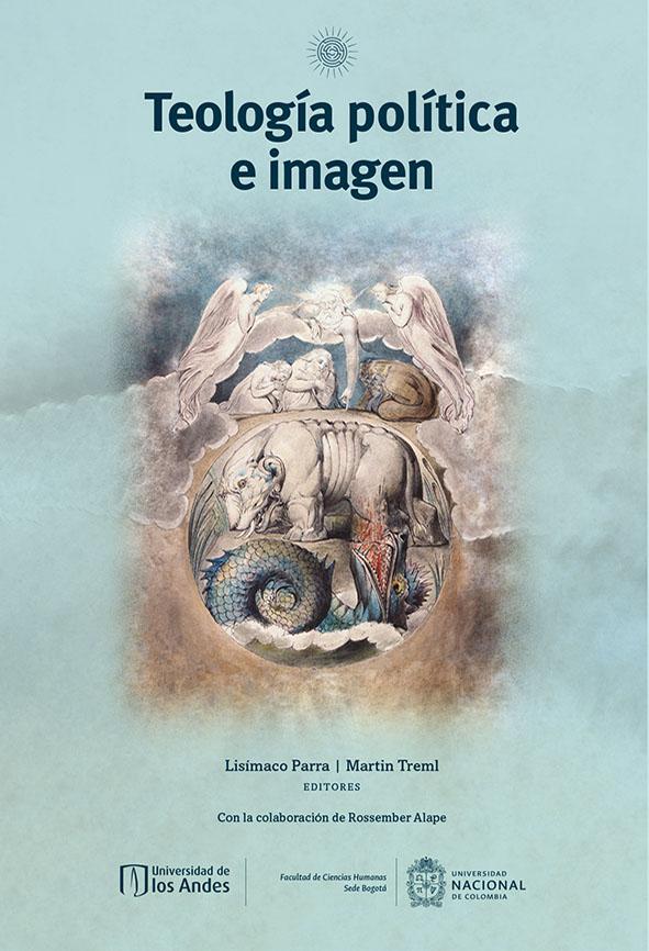 Publicación Teología política e imagen