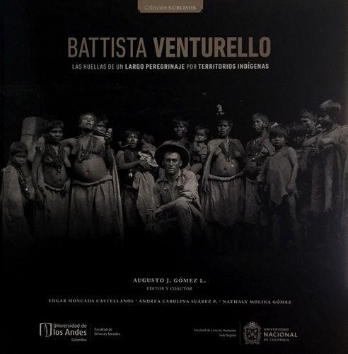 Publicación Battista Venturello