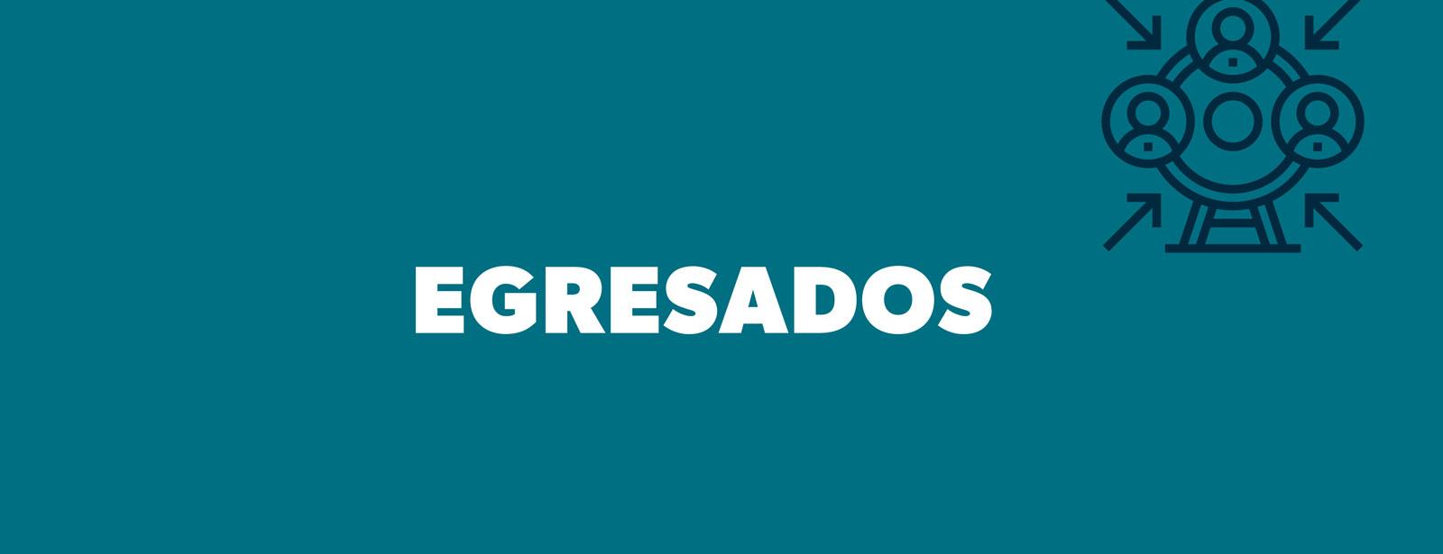 Egresados de la Universidad de los Andes