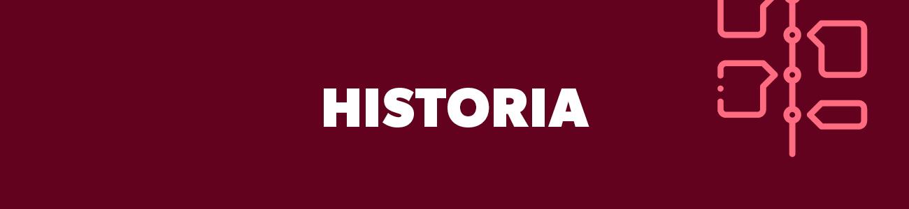 Historia de Ciencias Sociales de la Universidad de los Andes