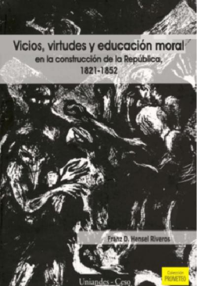 Vicios, virtudes y educación moral