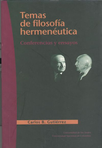 Temas de filosofia