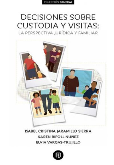 Decisiones sobre custodia y visitas