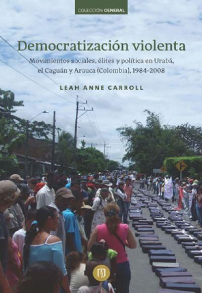 Democratización violenta