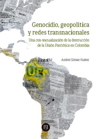 Genocidio, geopolitica