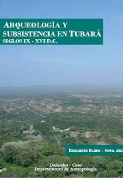 Arqueología Y Subsistencia
