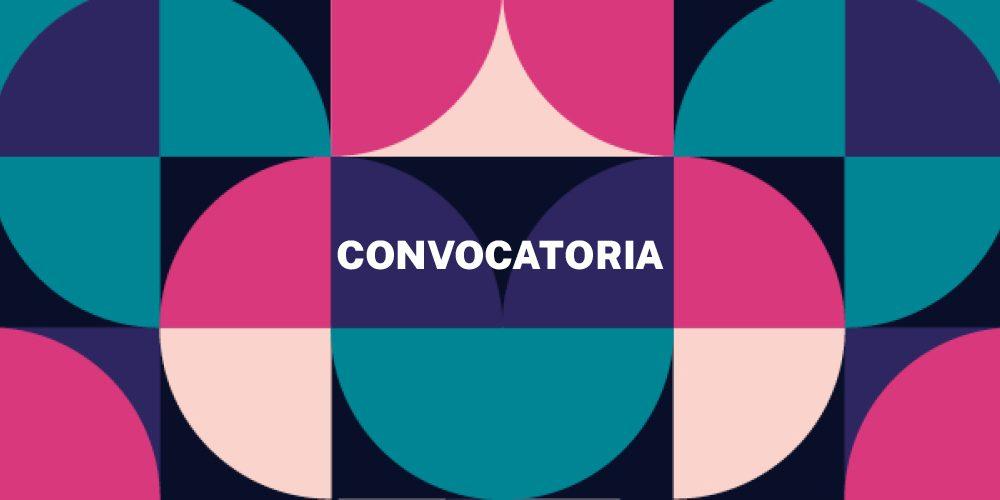 Banner Convocatoria