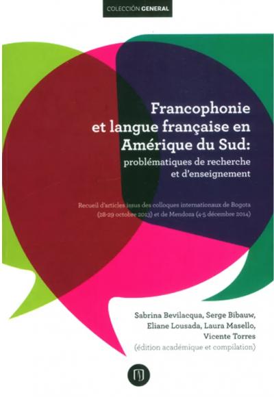 Francophonie et langue française en Amérique du Sud