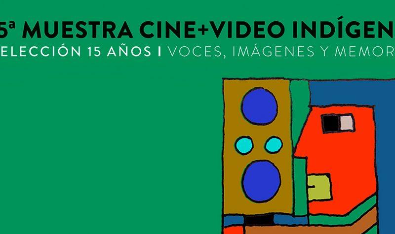 Cine Muestra Indigena