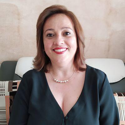 Claudia Vega