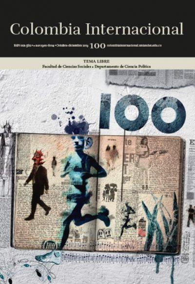 Revista Colombia Internacional 100 de la Universidad de los Andes