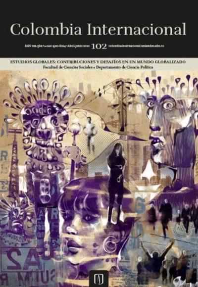 Revista Colombia Internacional 102 de la Universidad de los Andes