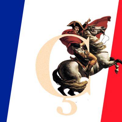 Francés 1