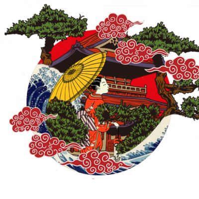 Japonés 6