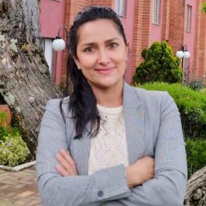 EA Andrea Sanchez