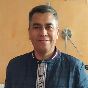 EA Hernando Romero