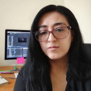 EA Lorena Morales