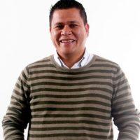 EA Alexander Torres