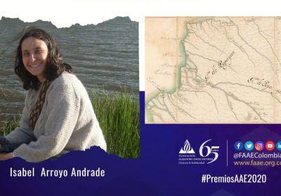 Isabel Arroyo Andrade
