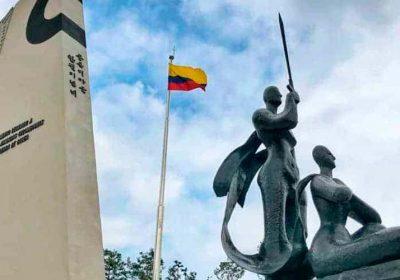 El Batallón Colombia En La Guerra De Corea