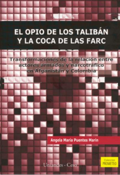 El opio de losTalibán