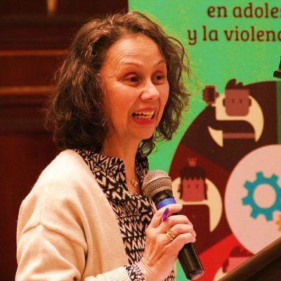 Elvia Vargas Trujillo