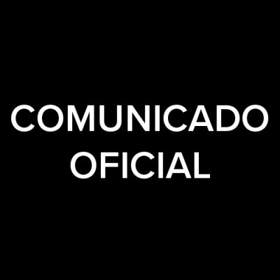 Encab Comunicado Oficial