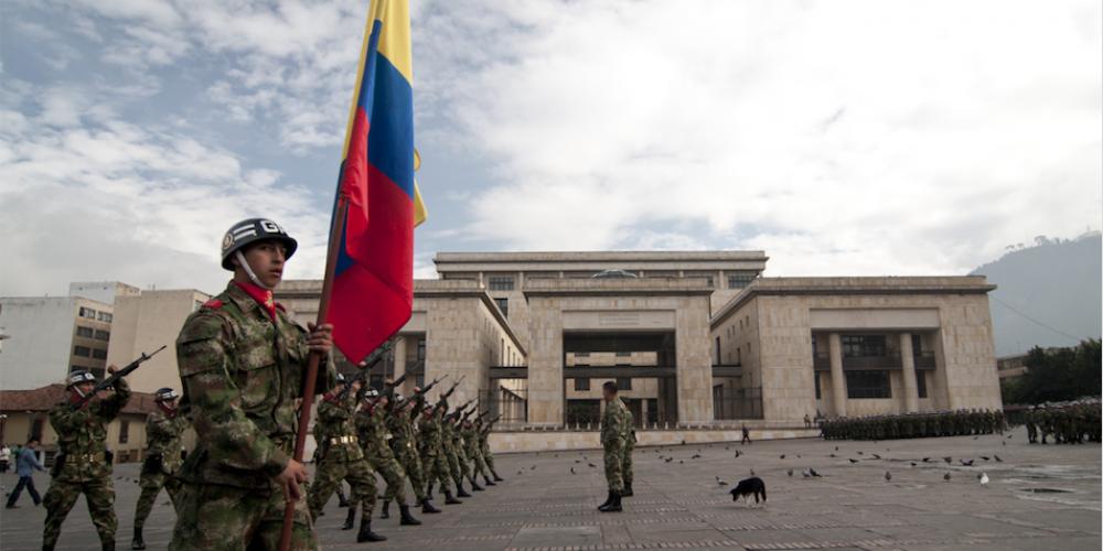 Fascismo Colombia