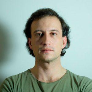 Felipe Cuervo Restrepo