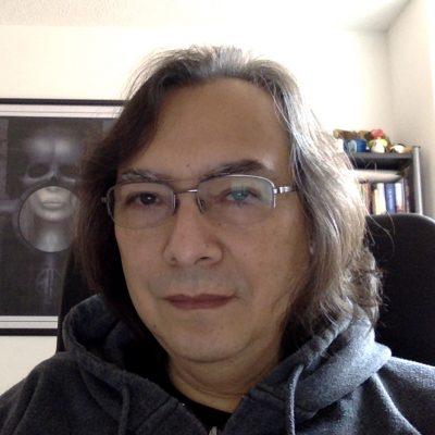 Fernando Cardenas P