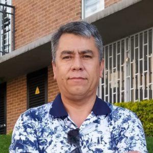 Hernando Romero