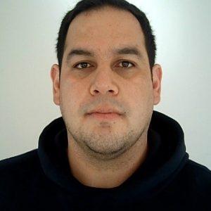Jorge Andres Garcia Villamizar
