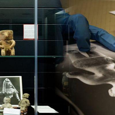 Lab 1 Arqueologia