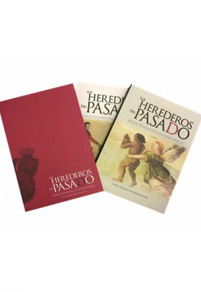 Los Herederos del Pasado.