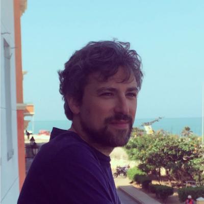 Matthieu De Castelbajac Pequeña