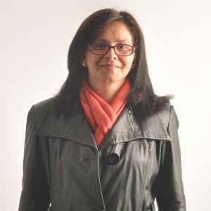 Myriam Sofia Gonzalez