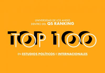 Noticia QS Ranking Top100