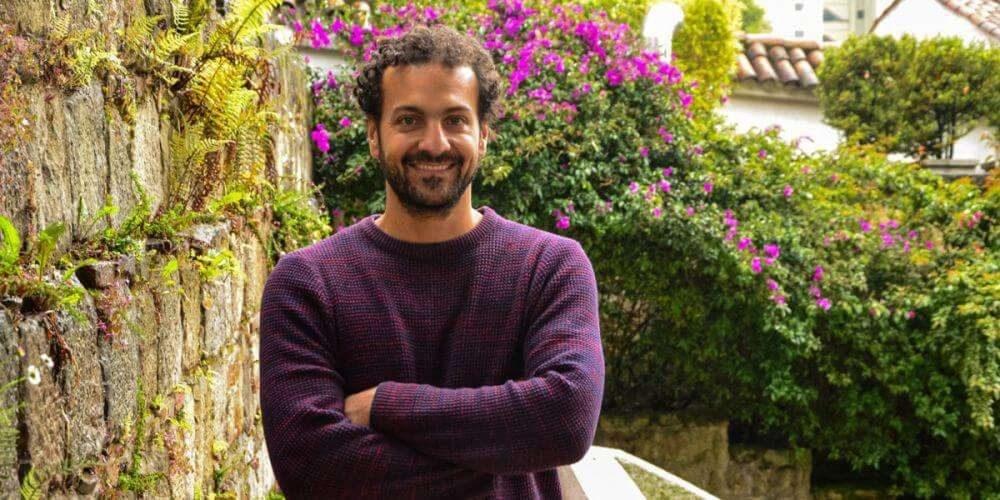 Noticia Santiago Muñoz Mención Honor