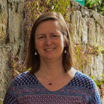 Prof Historia Muriel Laurent