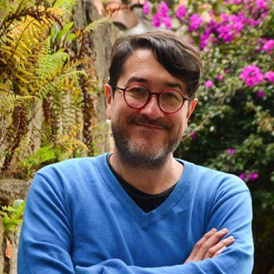 Ricardo Nausa