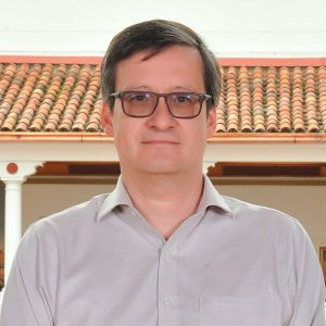 Ralf Leiteritz Cua