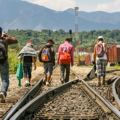 Refugiados Migraciones