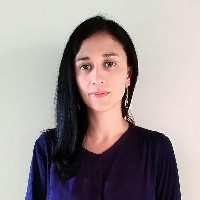 Sandra Jimena Baez
