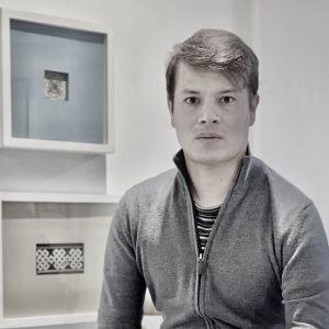 Santiago Paredes Cisneros
