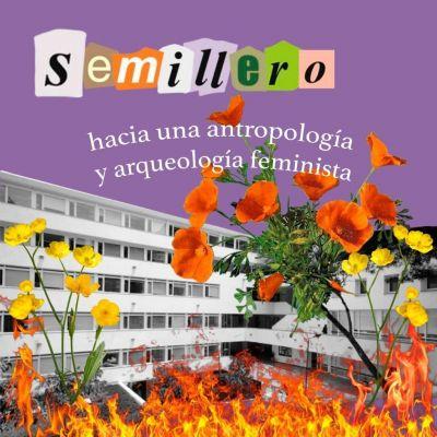 Semillero Antrpologia Y Arqueologia Feminista